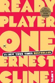 Ready Player One av Ernest Cline (Innbundet)