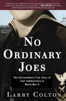 No Ordinary Joes av Larry Colton (Heftet)