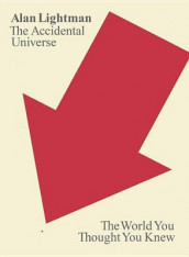 The Accidental Universe av Alan Lightman (Innbundet)