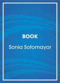 My Beloved World av Sonia Sotomayor (Lyd-CD)