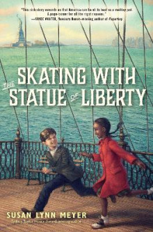 Skating With The Statue Of Liberty av Susan Lynn Meyer (Heftet)