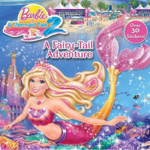 A Fairy-Tail Adventure (Barbie) av Mary Man-Kong (Heftet)