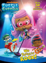 Omslag - Bubble Guppies: We Totally Rock!