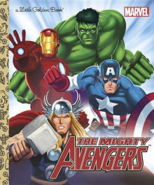 The Mighty Avengers (Marvel: The Avengers) av Billy Wrecks (Innbundet)