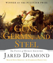 Cd av Jared Diamond (DVD)
