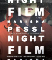 Night Film av Marisha Pessl (Lydbok-CD)