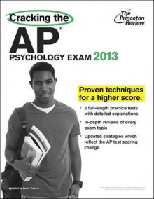 Cracking the AP Psychology Exam av Staff of the Princeton Review (Heftet)