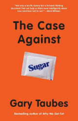 Omslag - The Case Against Sugar