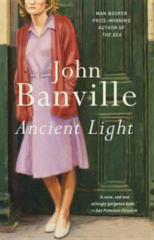 Ancient Light av John Banville (Heftet)