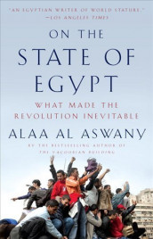 On the State of Egypt av Alaa Al Aswany (Heftet)