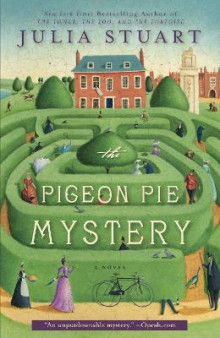 The Pigeon Pie Mystery av Julia Stuart (Heftet)