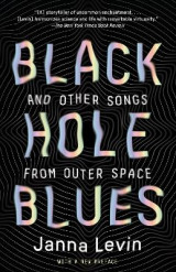 Omslag - Black Hole Blues