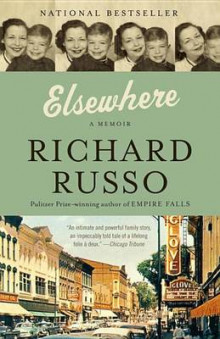 Elsewhere av Richard Russo (Heftet)