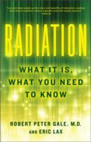 Radiation av Robert Peter Gale og Eric Lax (Heftet)