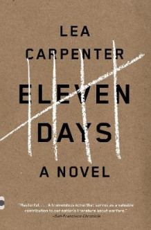 Eleven Days av Lea Carpenter (Heftet)