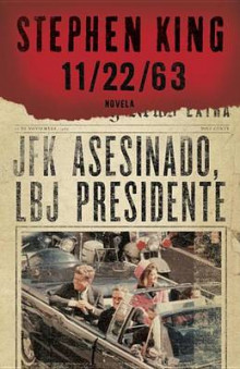 11/22/63 av Stephen King (Heftet)