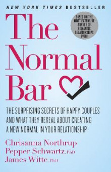 The Normal Bar av Chrisanna Northrup, Pepper Schwartz og James Witte (Heftet)