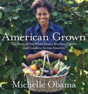 American Grown av Michelle Obama (Innbundet)