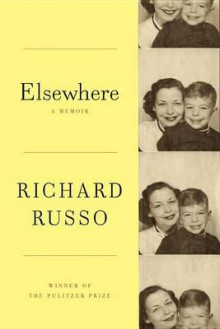 Elsewhere av Richard Russo (Innbundet)