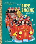 The Fire Engine Book