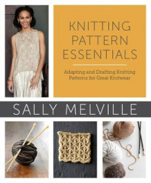 Knitting Pattern Essentials av Sally Melville (Heftet)