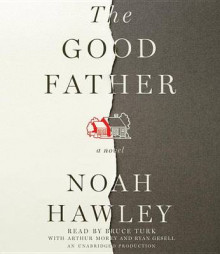 The Good Father av Noah Hawley (Lydbok-CD)