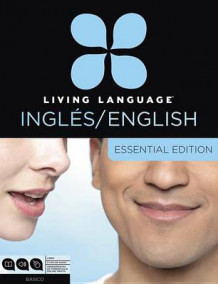 English for Spanish Speakers Essential Course av Living Language (Blandet mediaprodukt)