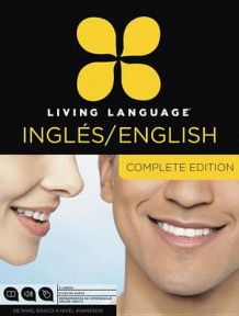 English for Spanish Speakers Complete Course av Living Language (Blandet mediaprodukt)