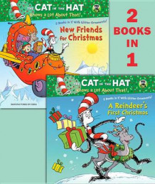A Reindeer's First Christmas/New Friends for Christmas (Dr. Seuss/Cat in the Hat) av Tish Rabe (Heftet)