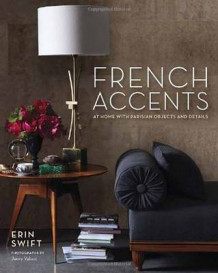 French Accents av Erin Swift (Innbundet)