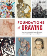 Omslag - Foundations of Drawings