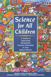 Science for All Children av Mathematics & Engineering Education Center for Science, National Academy of Sciences, National Research Council og National Science Resources Center of the National Academy of Sciences and the Smithsonian Institution (Heftet)