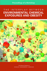 Omslag - The Interplay Between Environmental Chemical Exposures and Obesity