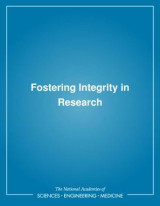 Omslag - Fostering Integrity in Research