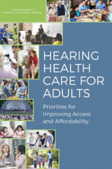 Omslag - Hearing Health Care for Adults