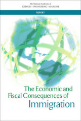 Omslag - The Economic and Fiscal Consequences of Immigration