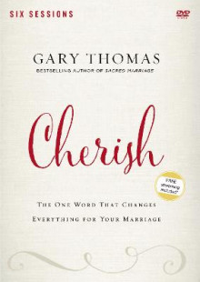Cherish Video Study av Gary Thomas (DVD)