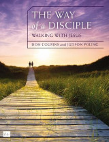 Omslag - The Way of a Disciple: Walking with Jesus