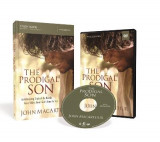Omslag - The Prodigal Son Study Guide with DVD