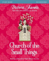 Omslag - Church of the Small Things Study Guide