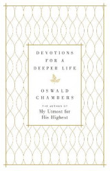 Omslag - Devotions for a Deeper Life