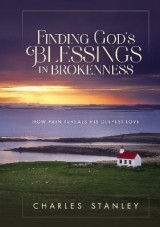 Omslag - Finding God's Blessings in Brokenness