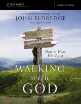 Omslag - The Walking with God Study Guide