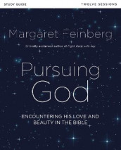 Pursuing God Study Guide av Margaret Feinberg (Heftet)