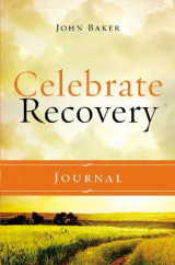 Omslag - Celebrate Recovery Journal Updated Edition