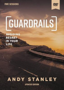 Guardrails Video Study, Updated Edition av Andy Stanley (DVD)