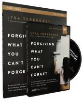 Forgiving What You Can't Forget Study Guide with DVD av Lysa TerKeurst (Heftet)
