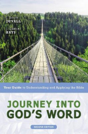 Journey into God's Word, Second Edition av J. Scott Duvall og J. Daniel Hays (Heftet)