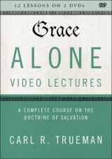 Omslag - Grace Alone Video Lectures