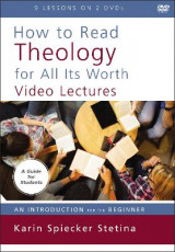 Omslag - How to Read Theology for All Its Worth Video Lectures